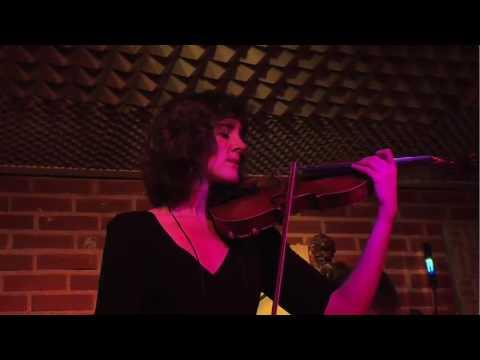 Fiona Monbet Quartet Sunside Paris 2009