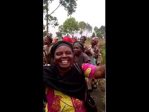 Comfort Rwanda & Congo/Women in Rusayo