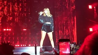 Taylor Swift ...Ready for It? at Capital FM's Jingle Bell Ball in London on 10.12.17