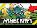 Vejam o que tem dentro do Monumento do Oceano! - Minecraft