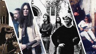 Krautrock Starter Pack: 5 Songs from 5 Bands