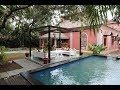4bhk Antique Jungle Villa Goa Private Pool