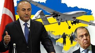 Россию не должно волновать Турция ответила Кремлю по продаже Bayraktar Украине