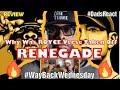 """watch he video of DADS REACT 