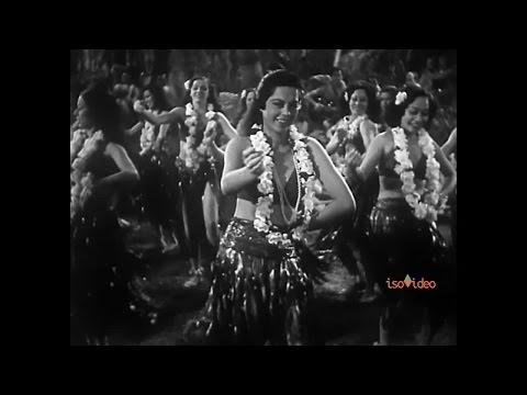 Hawaii Calls (1938 Drama/Musical, HD 24p)