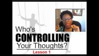 Renewing Your Mind Bible Study Online Lesson 1