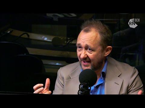 Andrew Upton bids farewell to the Sydney Theatre Company HD ABC RN Breakfast