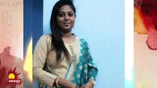 உல்லாச வாழ்க்கைக்கு ஆசைப்பட்டு பாதை மாறிய  இளம் பெண்..! Epi 43 | Kannadi | Kalaignar TV
