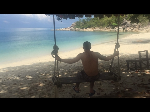 Backpacking Thailand 2016  The Trip of a Lifetime  GoPro Hero4 Silver