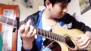SAY YOU DO guitar solo ^^