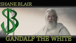 Baixar Gandalf The White (Lord Of The Rings Song)