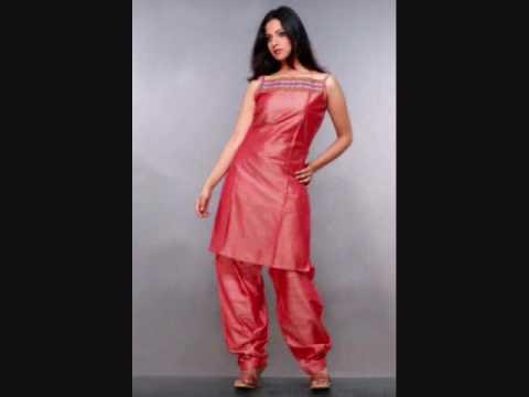 Patiala Salwar Kameez Designs,