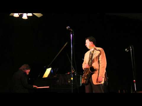 """MAYBE SEPTEMBER"": HARRY ALLEN / KEITH INGHAM (Jazz at Chautauqua 2011)"