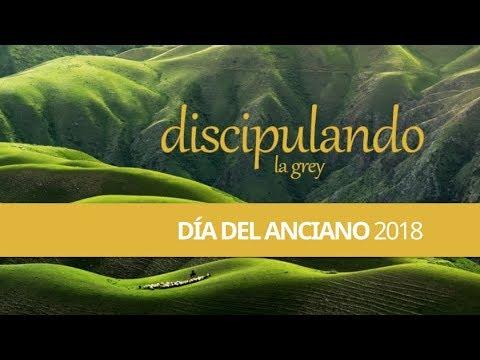 Día Del Anciano De Iglesia 2018
