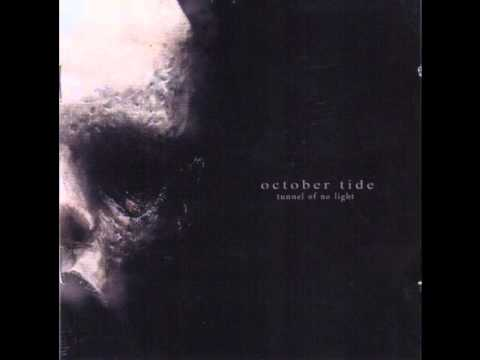 October Tide - Tunnel of no Light ( FULL ALBUM / 2013 )