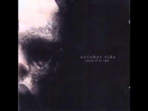 October Tide - Tunnel Of No Light ( FULL ALBUM / 2013 )