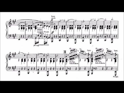 Emile Waldteufel - Les Patineurs, Op. 183 (3 MILLION VIEWS TRIBUTE)