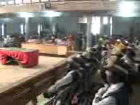 Nigeria Election 2011 Centre for Life Transformation on NTA Live Programme