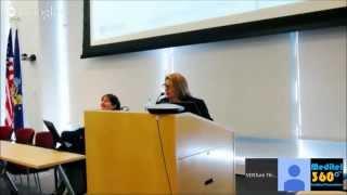 VENTure eVent Morning Session FEMA Presentation