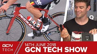What Should You Upgrade Next On Your Road Bike? | GCN Tech Show Ep. 24