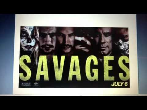 Savages ringtone email song