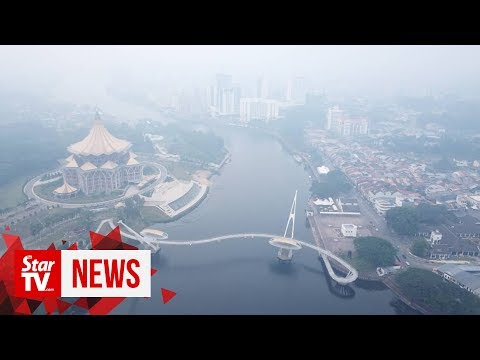 Malaysia to send diplomatic note to Indonesia over haze