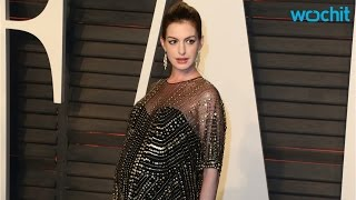 Anne Hathaway Reclaims Her Crown For Princess Diaries 3