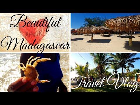 Travel vlog :  beautiful Madagascar, bienvenue à Majunga ! Welcome to majunga