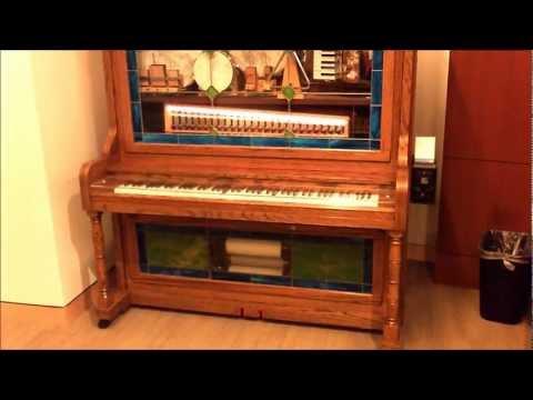Musical Instrument Museum 02/16/12