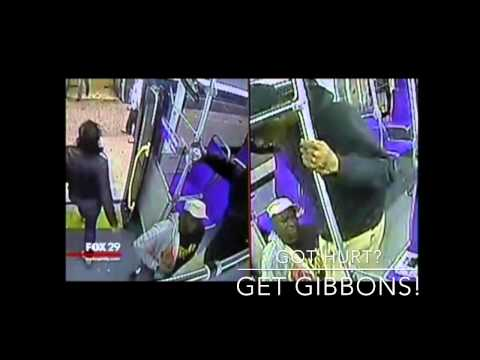 Gibbons Legal, P.C. (Tom Gibbons) Gets $240,000 for Man Who Falls on SEPTA Bus