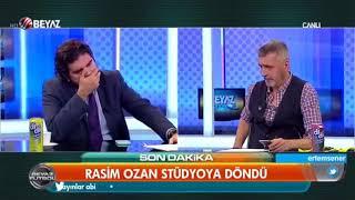 Rasim Ozan Kütahyalı ROK Boşnak Muhabbeti   ROK KOVULDU !