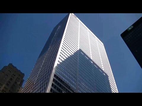 Skyscrapers of Toronto
