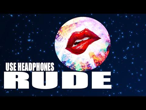 Rude - Magic (8D Audio)