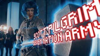 Seven Nation Army || Scott Pilgrim Vs The World