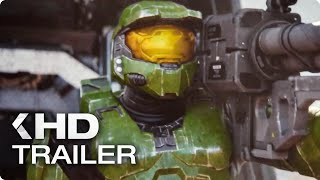 HALO: The Master Chief Collection - PC Release Trailer (2019)