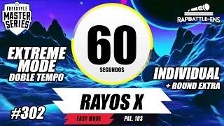 🎤🔥Base de Rap Para Improvisar Con Palabras🔥🎤 | CONTADOR FORMATO FMS (Ejercicio Freestyle) #302