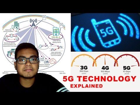 5G - The Future of Telecommunication | Explained