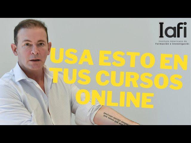 Cómo usar Fototerapia en Cursos Online: En este caso Coaching.