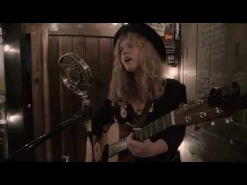 20 Front Street Green Room Session with Kate Barnette