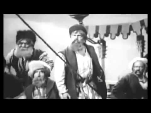 Stenka Razin (Volga Volga )  Russian Red Army Choir