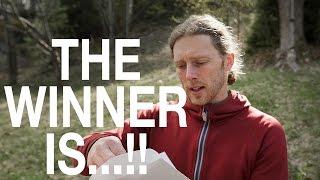 The Winner is...? - The sheep will pick FlexiSpot Instagram Photo winner
