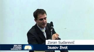 Smrt i vaskrsenje Isusa Hrista - Zoran Sudarević