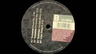 Lotus Eye - Enchanted (Komatex Remix)  |Suck Me Plasma| 1994