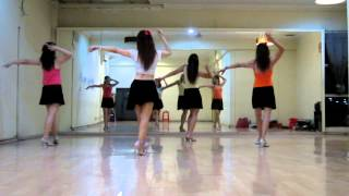 My Foolish Heart  - Line Dance -  Walk Thru ( July