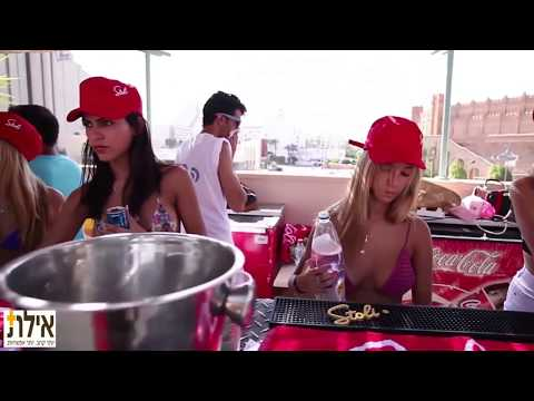 Israeli pool party (israeli women beautiful girls israel raves israeli girls parties beach )