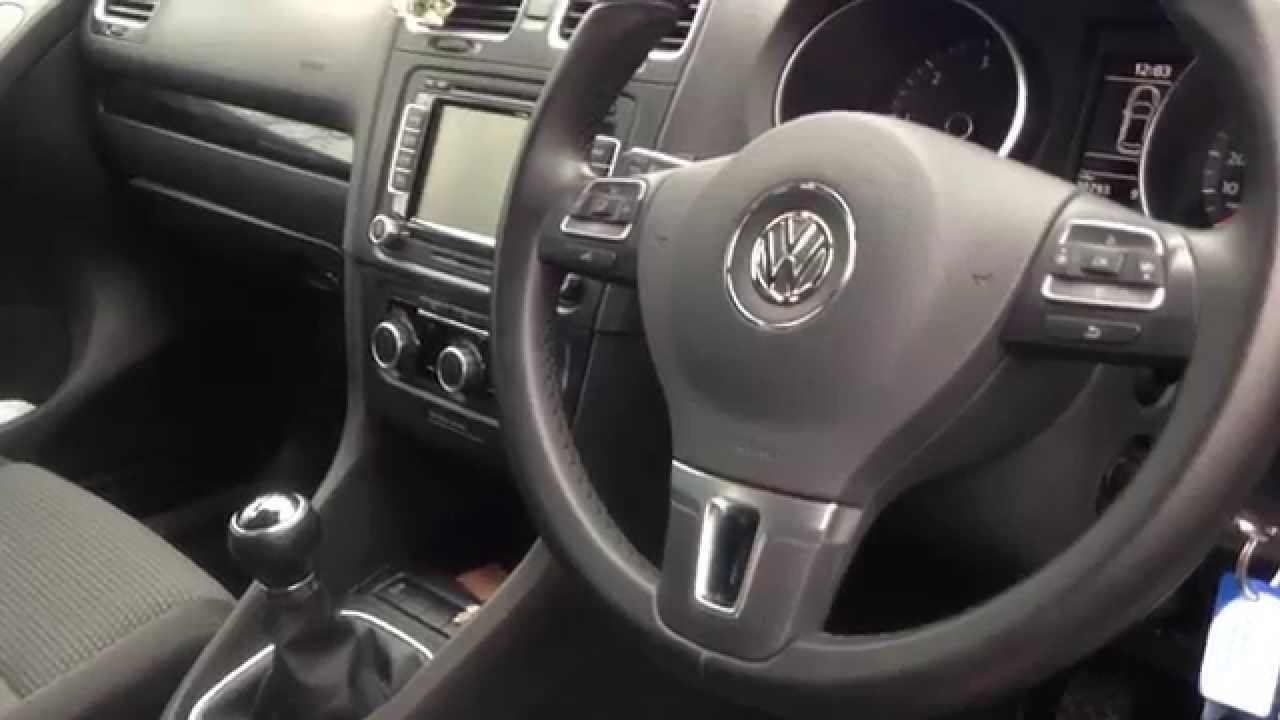 vw golf mk6 diagnostic port location video youtube. Black Bedroom Furniture Sets. Home Design Ideas
