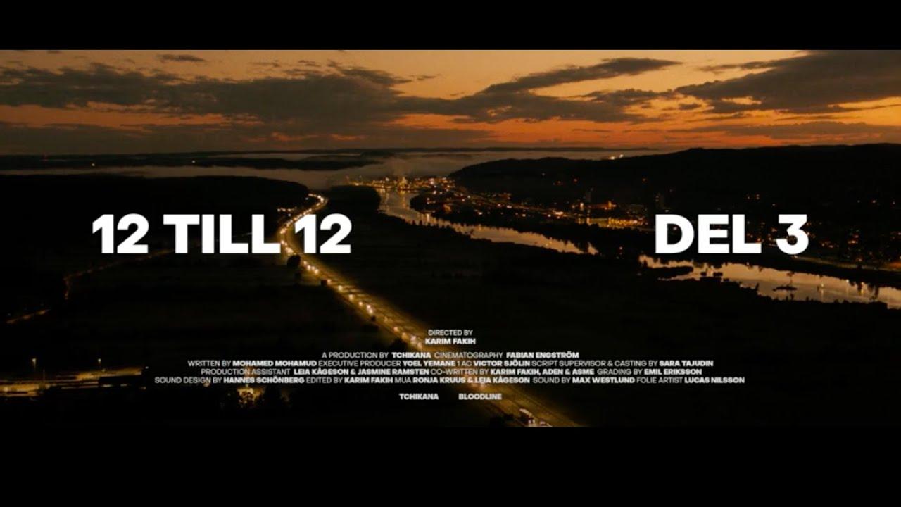 Download Aden x Asme - 12 TILL 12 Del 3 (Kortfilm Trailer)
