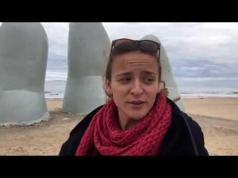 How is Uruguay? Montevideo?