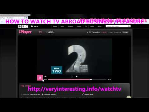 Watch TV Shows Online Free Spain, France, Germany, Italy, Portugal, Switzerland