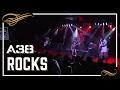 Tricot - C&C // Live 2016 // A38 Rocks
